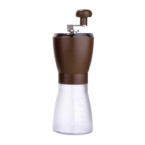 Gater Ceramic Slim Grinder BM157 Brown