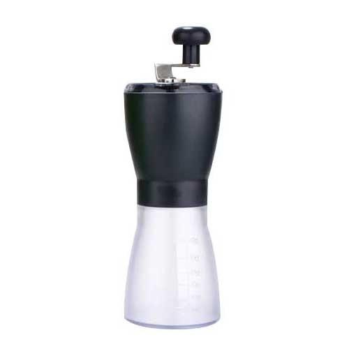 Gater Ceramic Slim Grinder BM157 Black