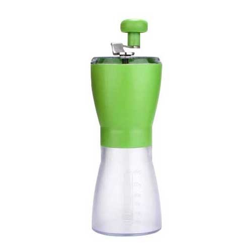 Gater Ceramic Slim Grinder BM157 Green