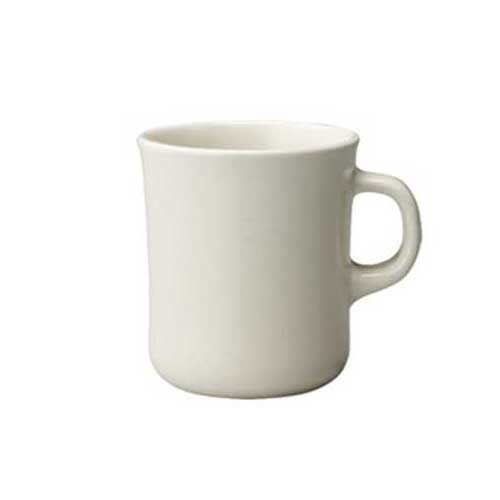 Kinto Mug White 400ml (27639)