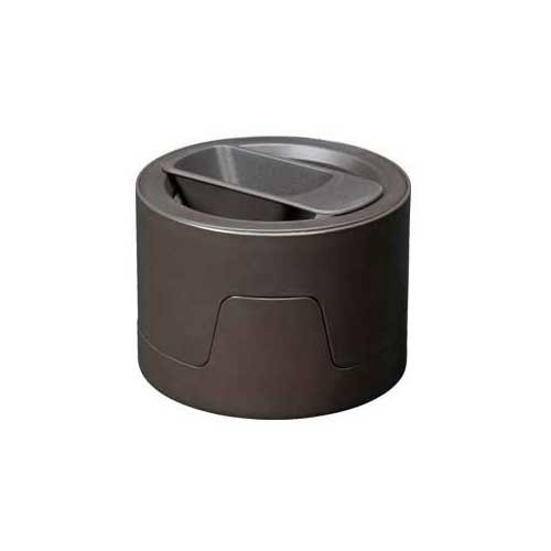 Kinto Column Coffee Dripper Brown (22850)