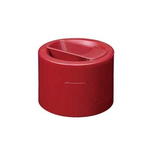 Kinto Column Coffee Dripper Red (22849)