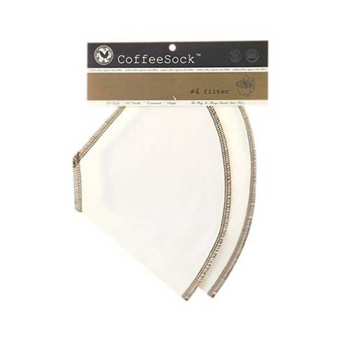 Coffeesock Type 4 Drip Style Filter