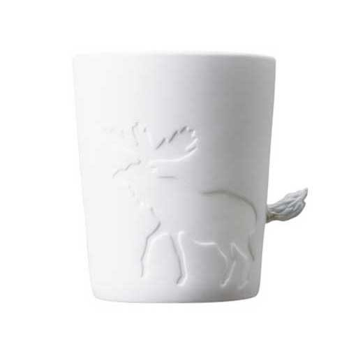 Kinto Mugtail Moose (22774)