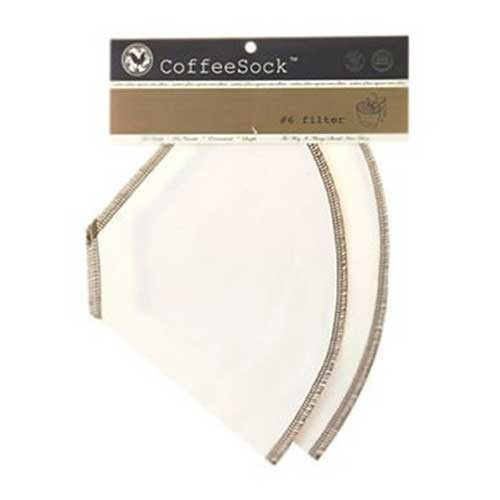 Coffeesock Type 6 Drip Style Filter