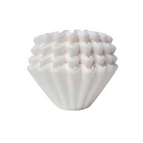 Kalita Wave Filter 155 White (100P)