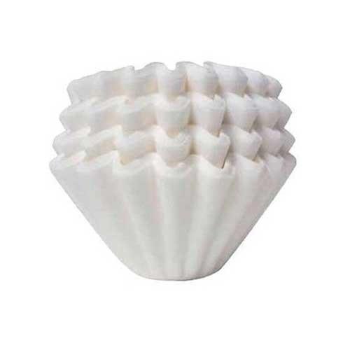 Kalita Wave Filter 185 White (100P)