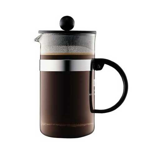 Bodum French Press Bistro Nouveau 350ml (1573-01)