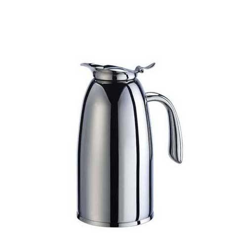 Tiamo Thermo Coffee Pot Kettle 600ml (AMA1552)