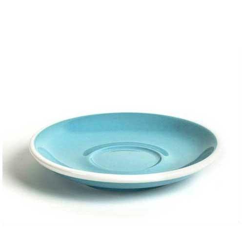 ACME - Latte Saucer 15cm Blue (Kokako)