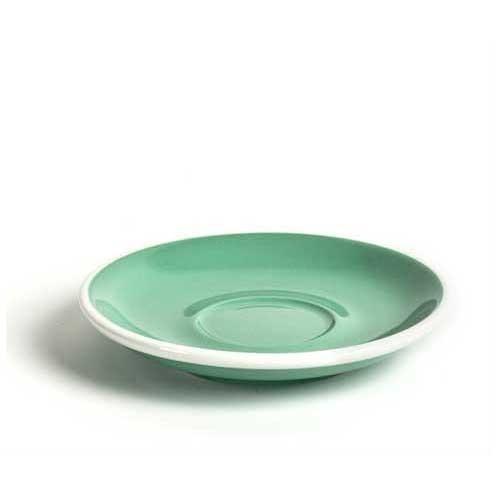 ACME - Saucer 14cm Green (Feijoa)