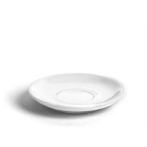 ACME - Saucer 14cm White (Milk)