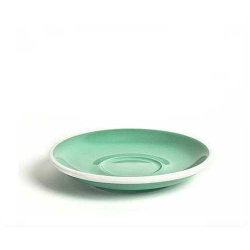 ACME - Demitasse Saucer 11cm Green (Feijoa)