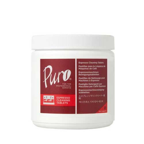 Puro Espresso Cleaning Tablet
