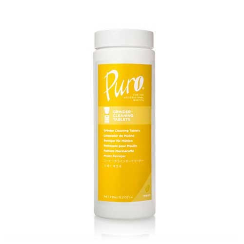 Puro Grinder Cleaning Tablets