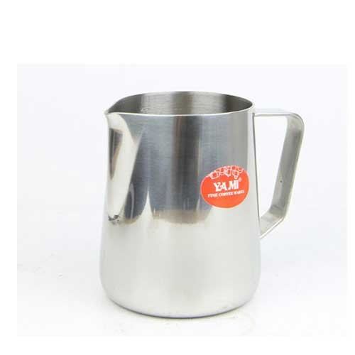 Yami Milk Jug with Scale 600 ml (YM0912)