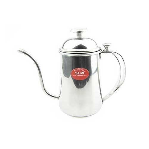Yami Drip Kettle w/Thermometer 700 cc (YM8052)