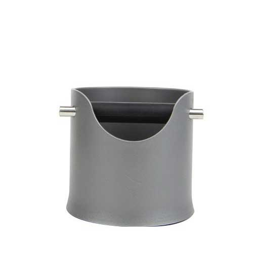 Crema Pro Knockbox 110mm Grey