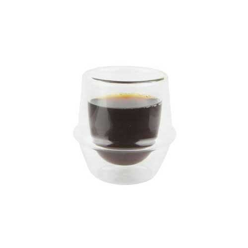 Kinto Kronos Double Wall Cup 80ml (23104)
