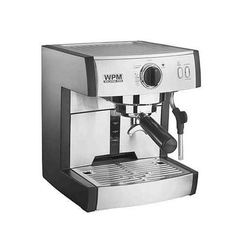 Welhome Espresso Machine KD-130 Black