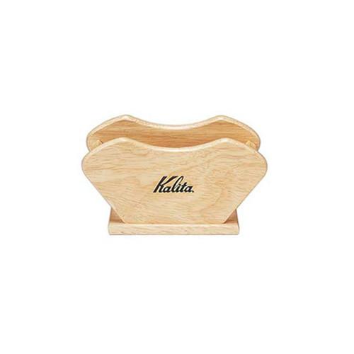Kalita Wooden Filter Rack (Small)