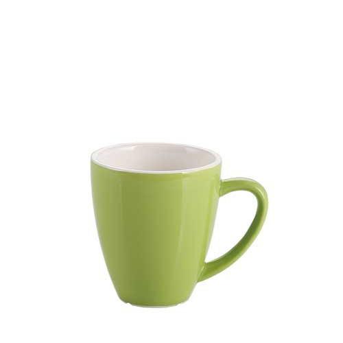 Yami Coffee Cup 350cc Green (YM2072)
