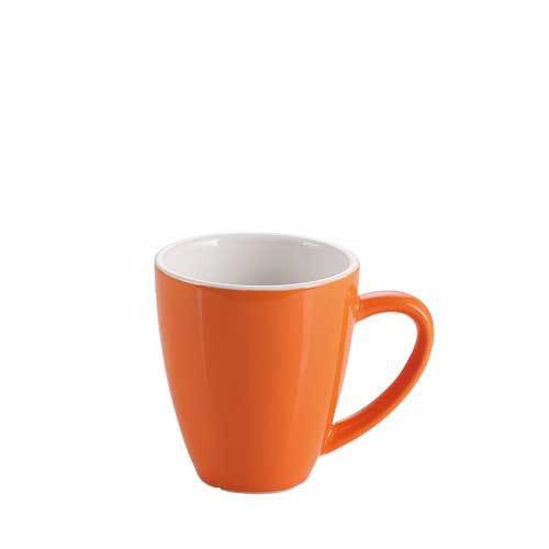 Yami Coffee Cup 350cc Orange (YM2074)