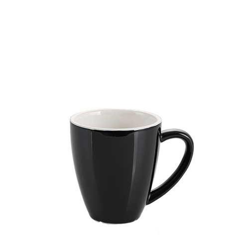 Yami Coffee Cup 350cc Black (YM2069)