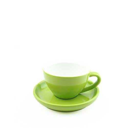 200ml Yami Porcelain Cup - Green (YM2060)