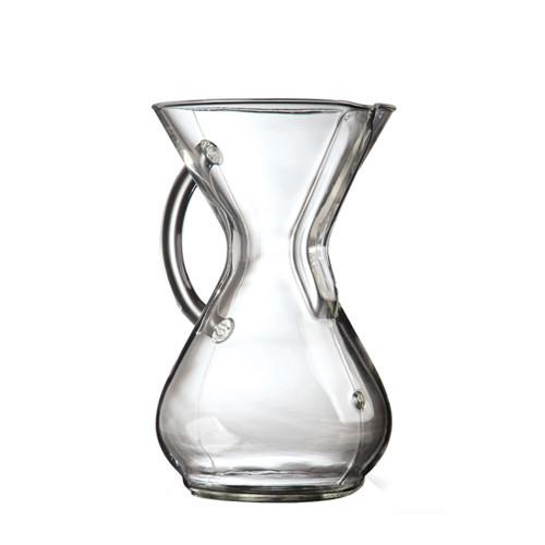 Chemex - 6 Cups Glass Handle (CM-6GH)