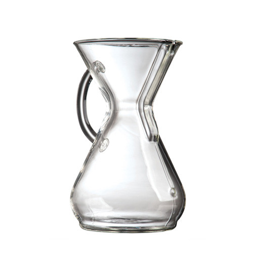 Chemex - 8 Cups Glass Handle (CM-8GH)