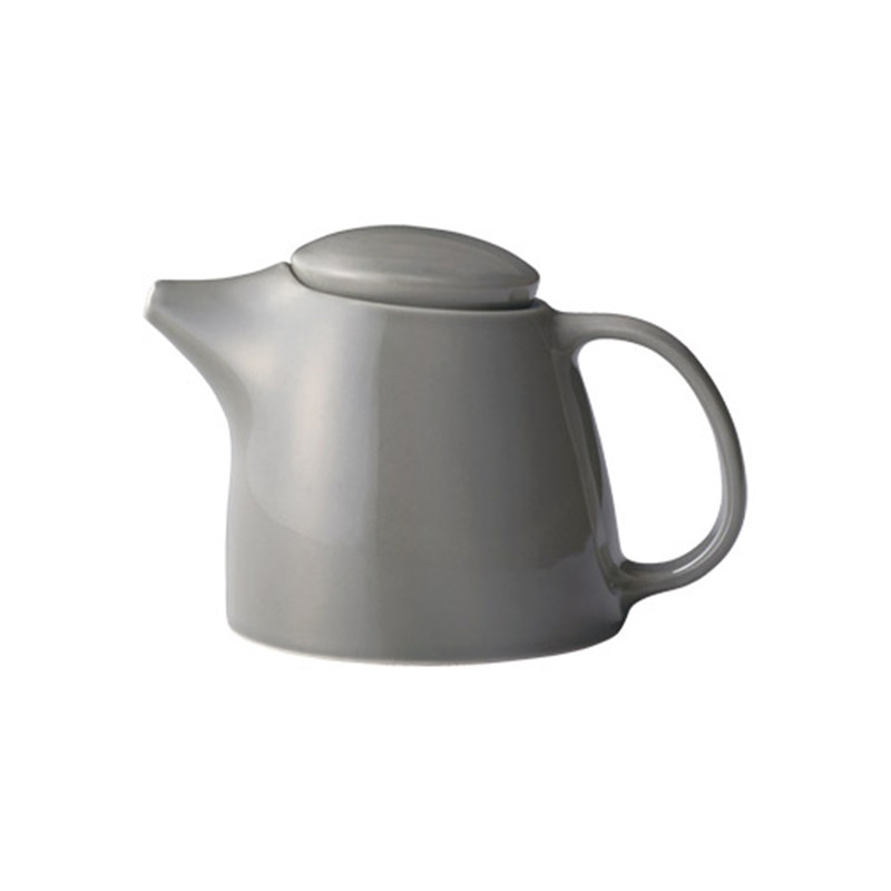 Kinto - Topo Teapot Gray (23584)