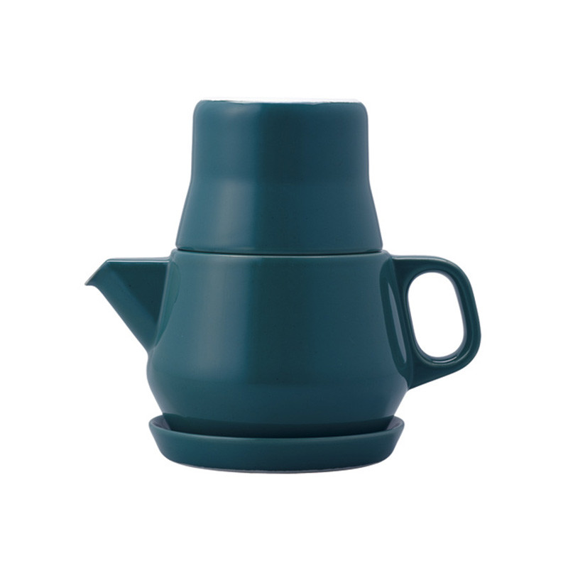 Kinto - Couleur Teapot Turquoise (21864)