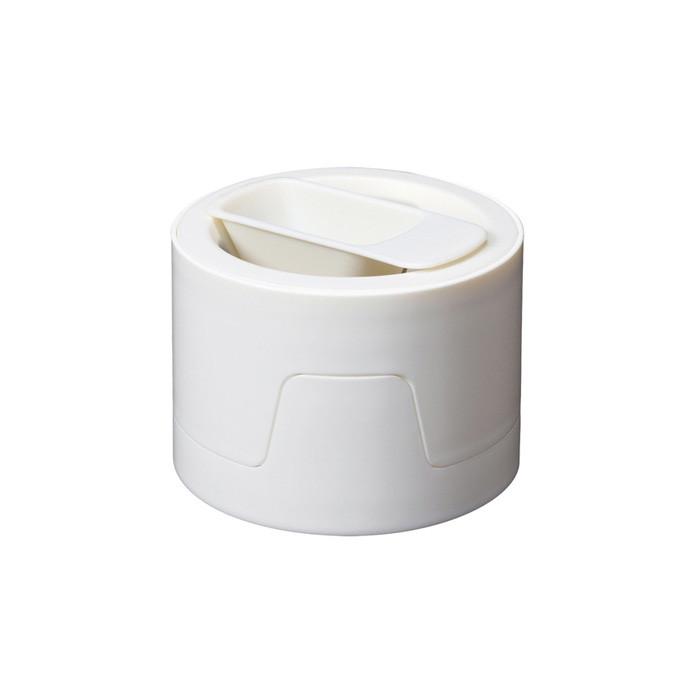 Kinto Column Coffee Dripper White (22848)