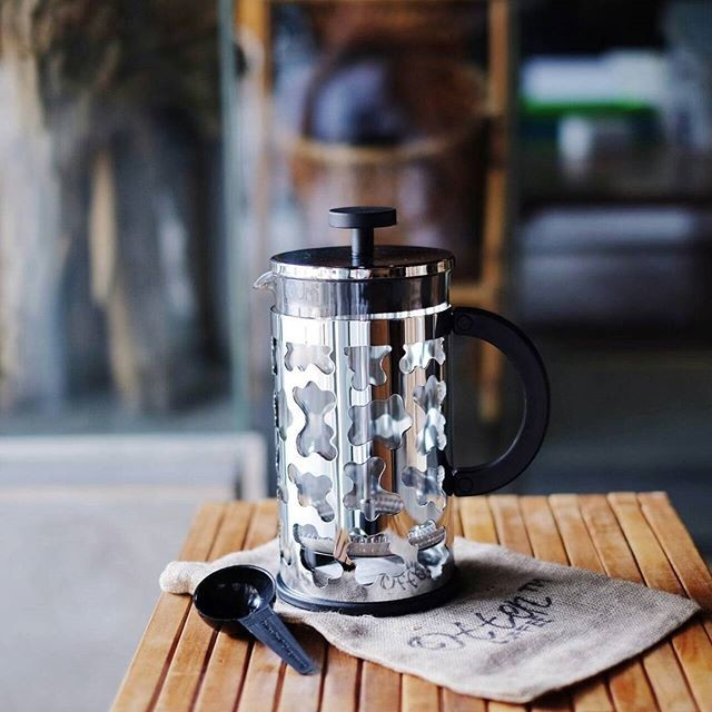 Bodum French Press Sereno (11570-16)