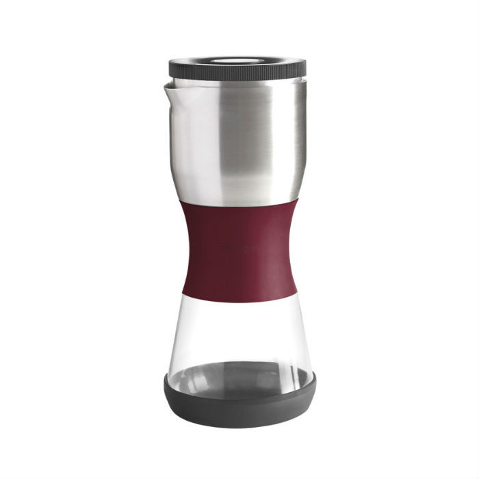 Fellow - Duo Coffee Steeper (Maroonish)