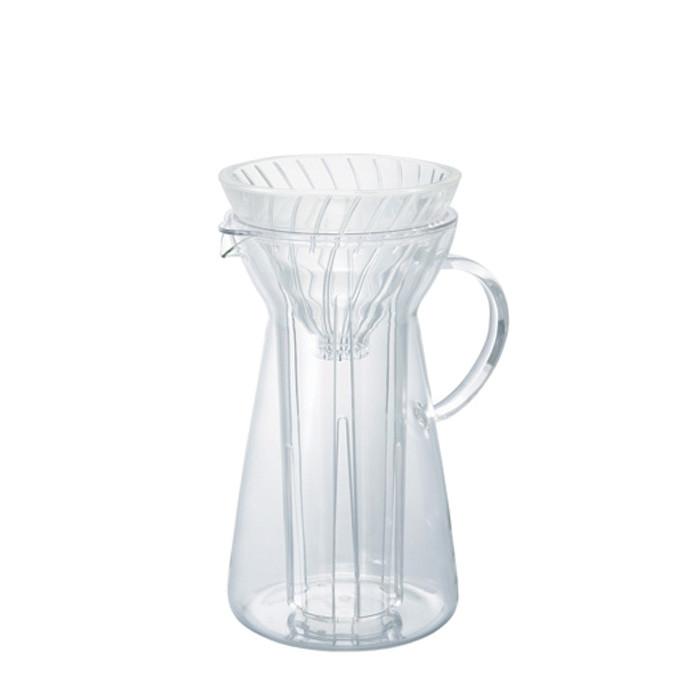 Hario - V60 Glass Iced Coffee Maker VIG-02T