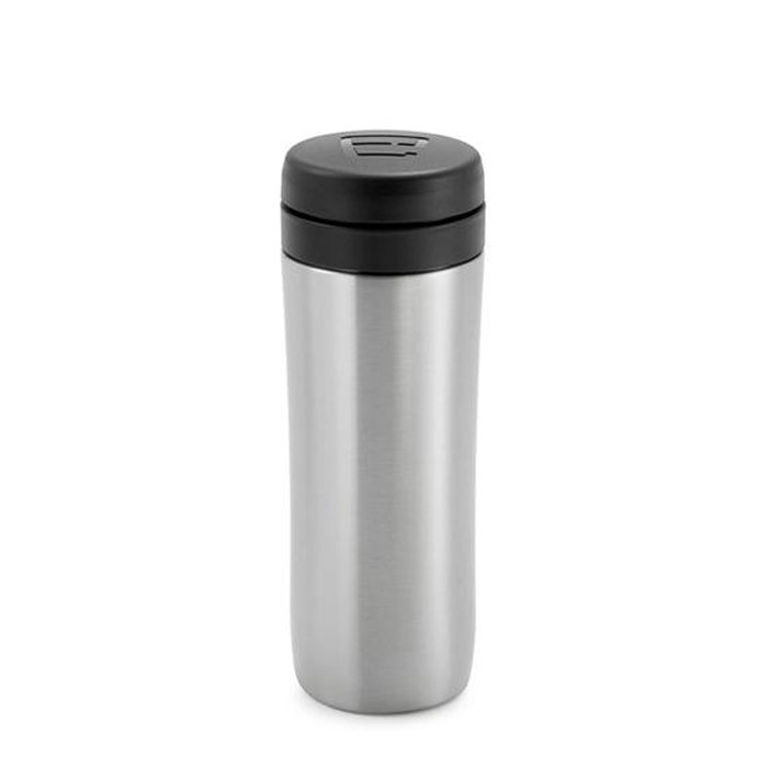 Espro Coffee Travel Press Silver