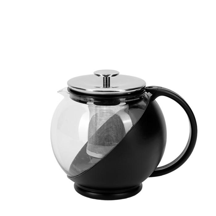Bialetti - Glass Tea Pot Teiera (6 Cups)