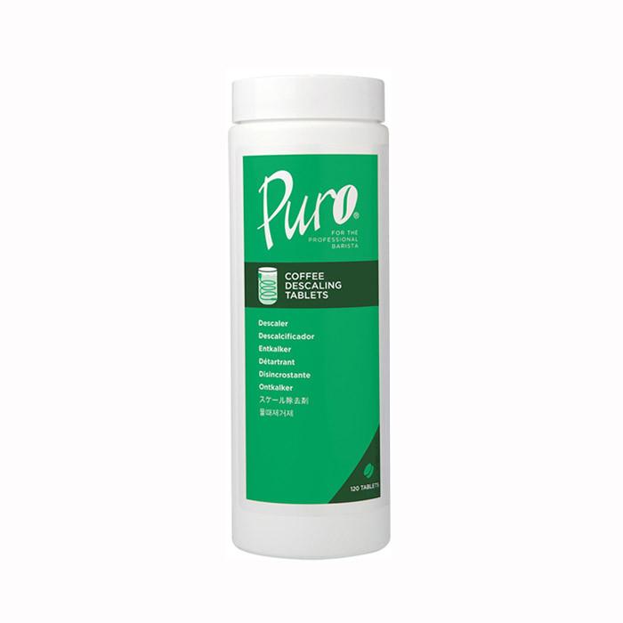 Puro Coffee Descaling Tablets