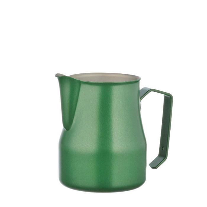 Motta Milk Jug Green 350ml