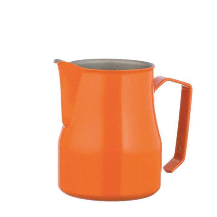 Motta Milk Jug Orange 500ml