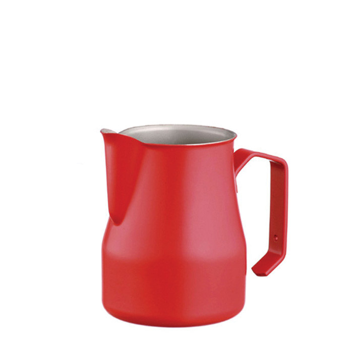 Motta Milk Jug Red 350ml