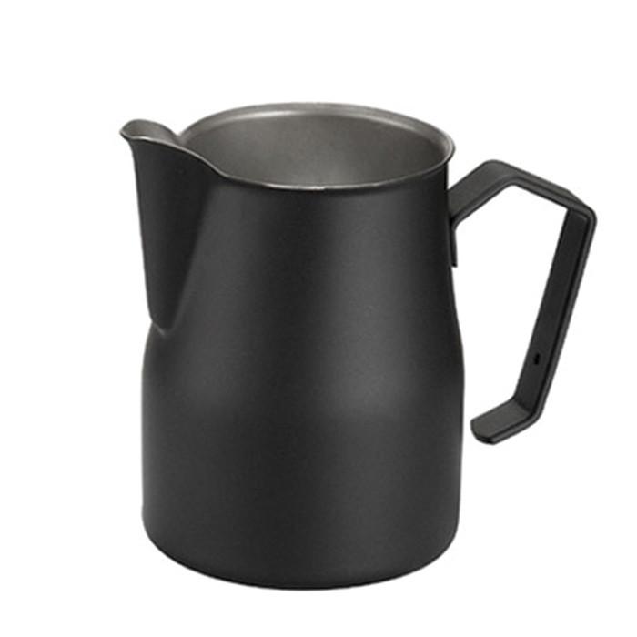 Motta Milk Jug Black 750ml