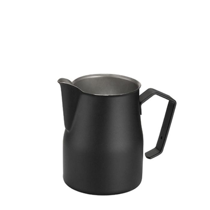 Motta Milk Jug Black 350ml