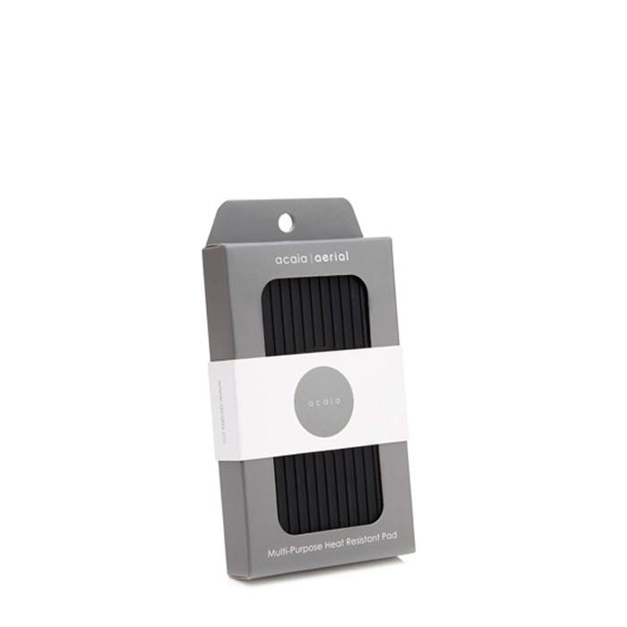 Acaia Aerial Heat Resistant Pad - Black