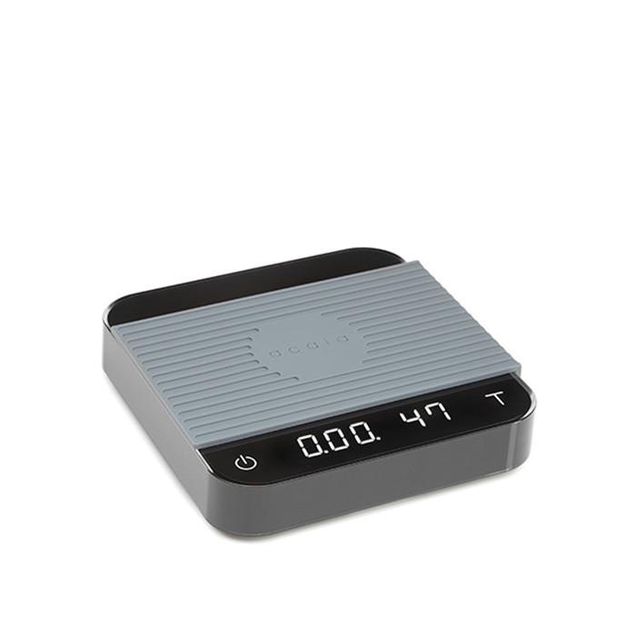 Acaia - Aerial Heat Resistant Pad Grey