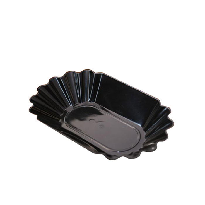 Coffee Cupping Sample Tray - Black