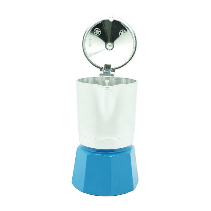 Bialetti Happy Azurra 1 Cup