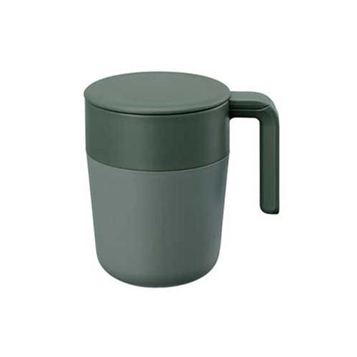 Kinto Cafepress Mug Green (22728)